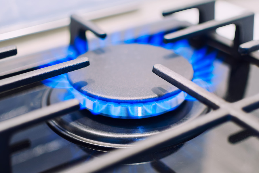 Revízia plynových zariadení